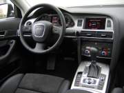 Audi A6 Allroad quattro 3.0 TDI: Alternatíva