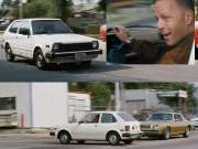Honda Civic 1980; Pulp Fiction (1994) (foto: MIRAMAX/snímky z filmu)