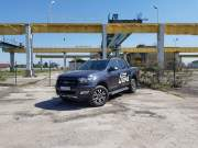 Ford Ranger WildTrak 3.2 TDCi Duratorq (test 2019)