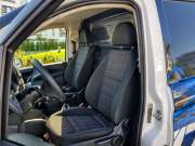 Detaily - Mercedes-Benz eVito 41 kWh (test 2019)