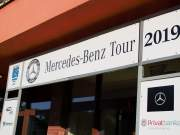 Mercedes-Benz Tour 2019 (Foto: Peter Orosz)