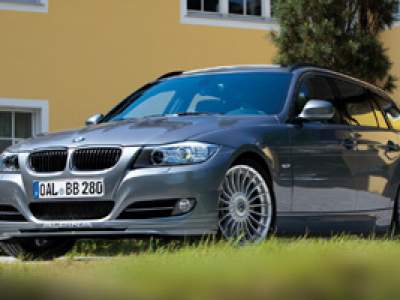 Alpina B3 S Biturbo Touring xDrive