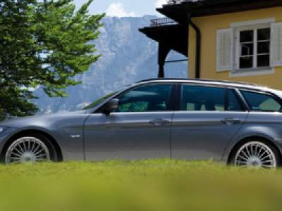 Alpina B3 S Biturbo Touring