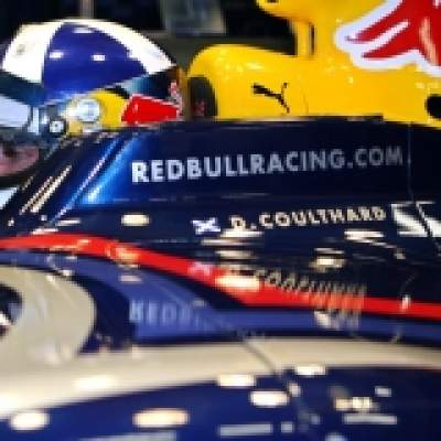 F1: Red Bull-Renault RB4