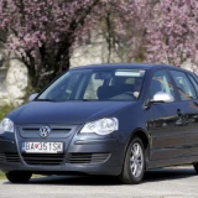 Volkswagen Polo 1.4 TDI BlueMotion: Asketik
