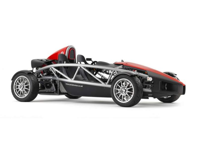 Ariel Atom 3 2.0 Supercharged