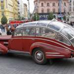 Horch 853 Sportcabriolet (1941)