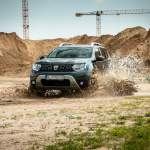 Dacia Duster 1.5 Blue dCi 85 kW 4x4 Techroad