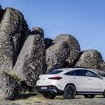 Mercedes-AMG GLE 53 4MATIC+ Coupé (2020)