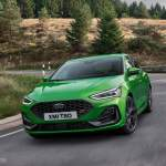 Ford Focus ST (2022)